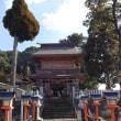 震災後初めて飯田山へ