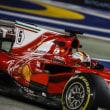 フェラーリF1代表、タイトル獲得への希望を捨てず。「最後の最後まで戦い続ける」