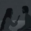 マイケル・デュドク・ドゥ・ヴィット『レッドタートル ある島の物語』