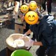 餅つき大会(当日)