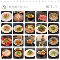 頼々軒厨房に入る:2018年11月