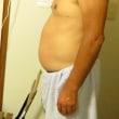筋肉トレーニング マシーン¥ 5,999 購入しダイエット頑張ってます