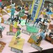 葵区の小、中学生の絵画展