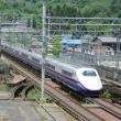 5月27日撮影 その6 上越新幹線にて その2
