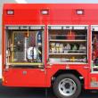 衣浦東部広域連合消防局 刈谷消防署南分署 水槽付ポンプ車