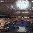 第1回全日本学生選手権オムニアム大会