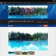 プレイステーションVRコンテンツ 「日本驚嘆百景 麗しき北の大地~美瑛・彩る花々と青い池~」