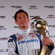 レッドブル・エアレース2017チャンピオン、室屋義秀帰国!