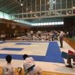 中学校1.2年生空手道選抜大会