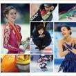 ■オリンピック写真展が品川で11月30日から始まります。ソチでの真央さんの雄姿を思い出します。