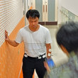 視覚障害者守る通電装置 群馬パース大大学院・木村教授開発