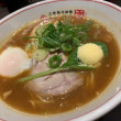 10/19 京都熟成細麺らあーめん 京(みやこ)
