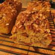 キッチン・オハナ で習ったレシピでナチュラルケーキを作る