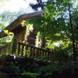 4年前のあきる野市歴史探訪その1 雨間大塚古墳&阿伎留神社