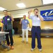 6月は横須賀地区交流会
