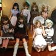 LC金沢  お人形遊び