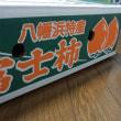 八幡浜特産 富士柿