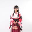 卒業式・袴(小学生)レンタル袴・安城