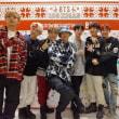 BTS 本日のツイート(2017.12.18)