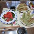 7/23 山梨の徳和渓谷に行ってきました。(夫に餃子をリクエストして)