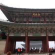 週末、韓国プチ旅行