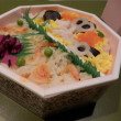 お花見御膳 cherry blossom Box lunch!