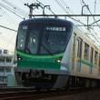 2017年12月18日 小田急 柿生 東京メトロ 16025F