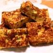 巻き寿司(残り)&マッシュポテトとひき肉のグラタン&豚丼&袱紗焼き