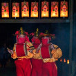 豊津神社祭礼