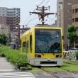 7/31-8/4 夏休みの九州旅行 その3「鹿児島中央へ行って路面電車としろくまを楽しむ」