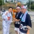 小田祇園祭にご挨拶に行ってきました。