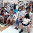 大家族(?)ショッピング