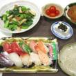 ☆お寿司&フライドチキン☆