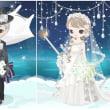 ニコッとタウン 2017年6月(12) 紫陽花の花嫁と花婿 ~Hydrangea Wedding Dress~