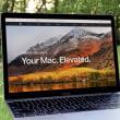 macOS 10.13 High Sierraアップデート事前準備、及びmacOS 10.12からmacOS High Sierra にアップデートする方法