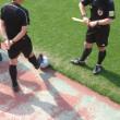 第52回関東サッカーリーグ2部前期第2節 エスペランサSCvsTUY(2018.04.08)
