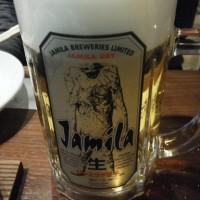 怪獣酒場 新橋蒸留所に初潜入!!