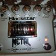 BlackstarのHT Metal
