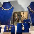アントワネットの真珠落札 41億円、過去最高額=ペンダント落札される-スイス