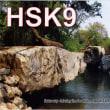 ラジオ・タイランド ベリカード    HSK9