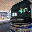 快晴の下、広島・帰宅の途に。成田空港から広島便があるのに新幹線にした理由⁉️