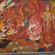 京都国立近代美術館の「絹谷幸二展」にまた行く
