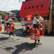 藤琴駒踊り(白神山地)