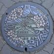 マンホールカード 大阪府大阪市