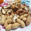 殻付きピーナッツで高血圧予防出来るって本当?