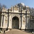 観光してみた ドルマバフチェ宮殿