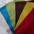 秋の単衣用に~~秋色帯揚・帯締入荷しました! 丸洗い半額8/31まで!