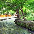 時代劇映画ロケ地上賀茂神社