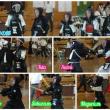 34回城北ふるさと少年剣道大会に参加しました