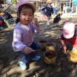 ぴんく・すみれ 2歳児 作品見学☆